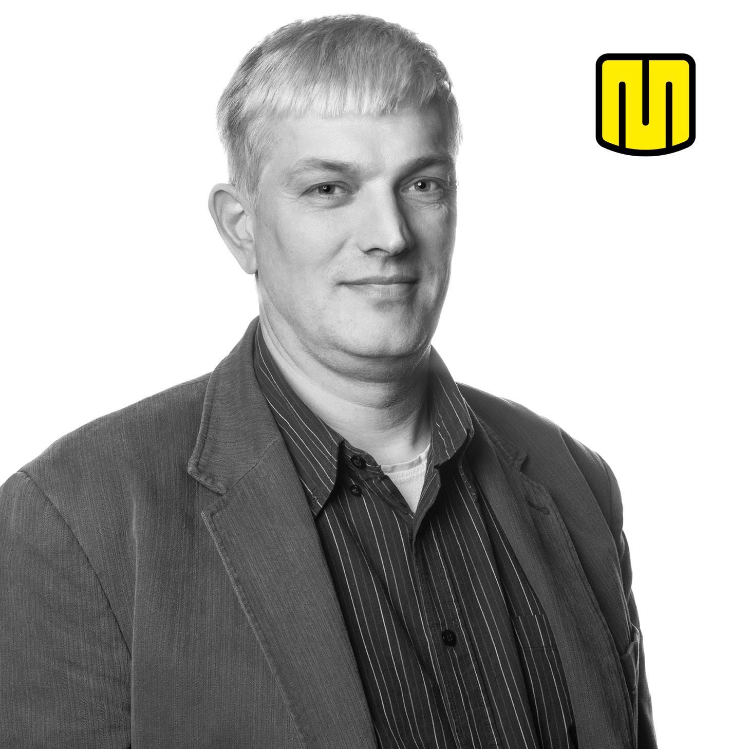 Dirk Hoogers